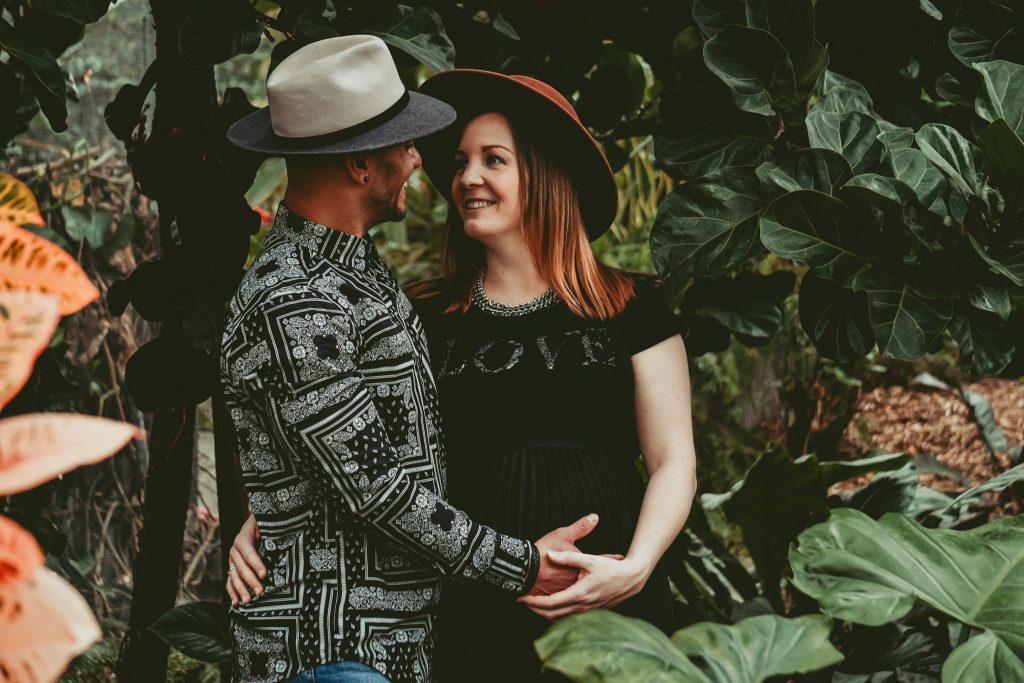 Zwangerschap shoot Alkmaar