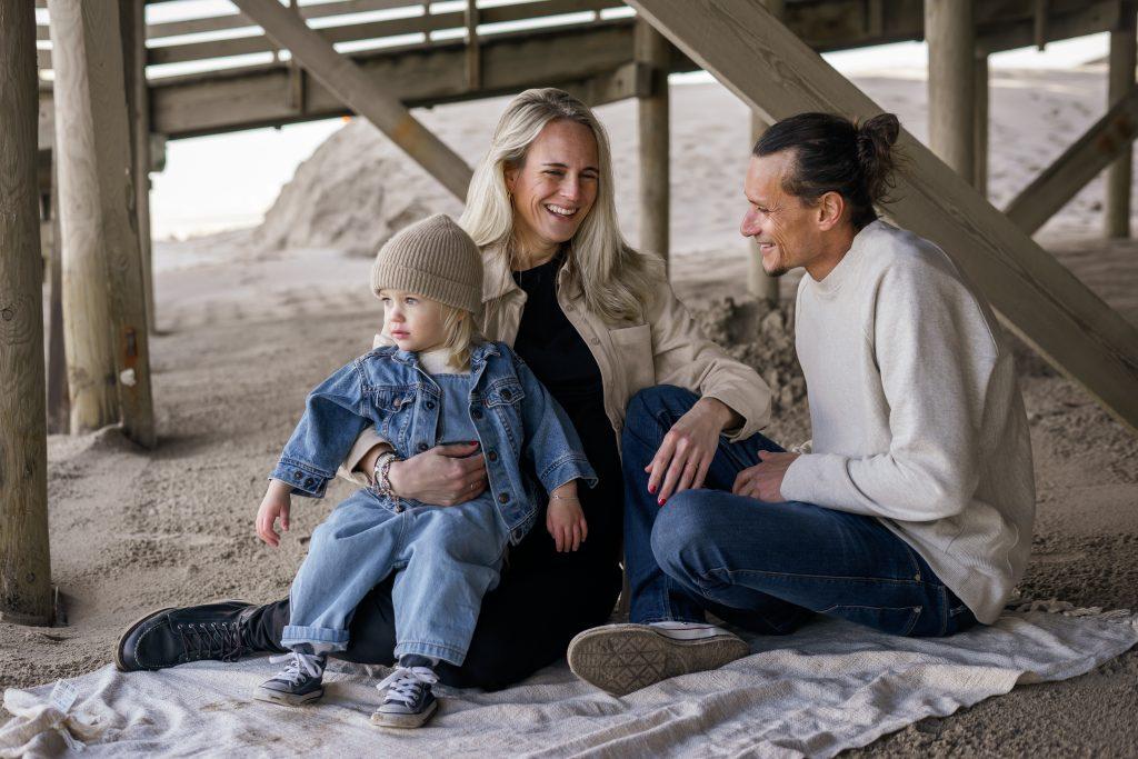 Familie shoot Alkmaar